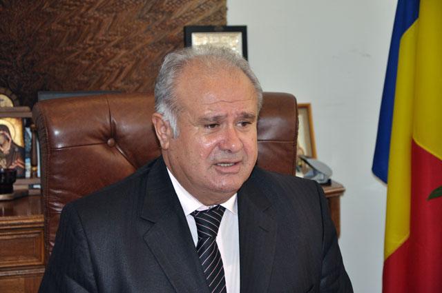 Ion Călinoiu, numărul 1 în campania lui Ponta laGorj