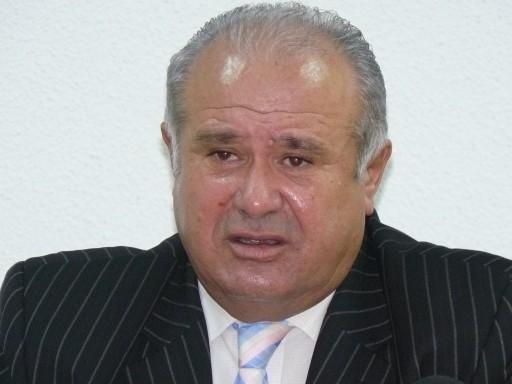 Ion Călinoiu ar putea fi suspendat de la conducerea Consiliului JudeţeanGorj