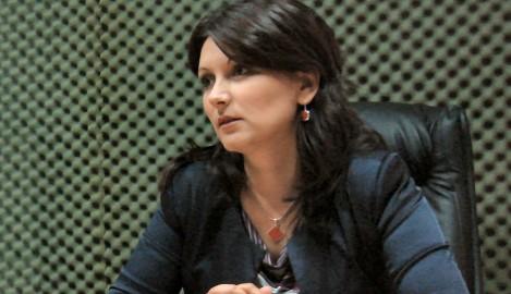 Deputatul Niculina Mocioi vrea ca Ponta să lupte cu şomajul dinGorj