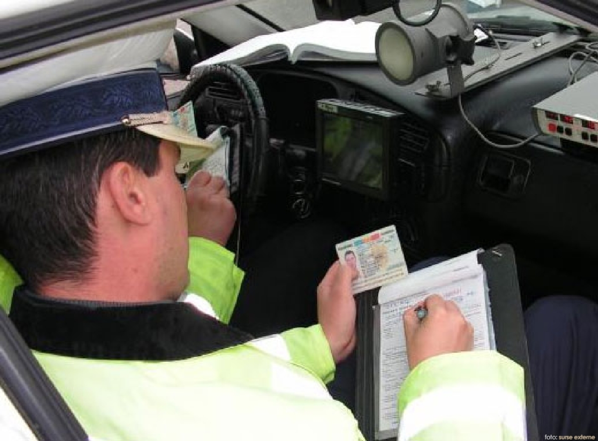 """Fraudă sau """"un fâs"""" în dosarul permiselor de conducere de laGorj?"""