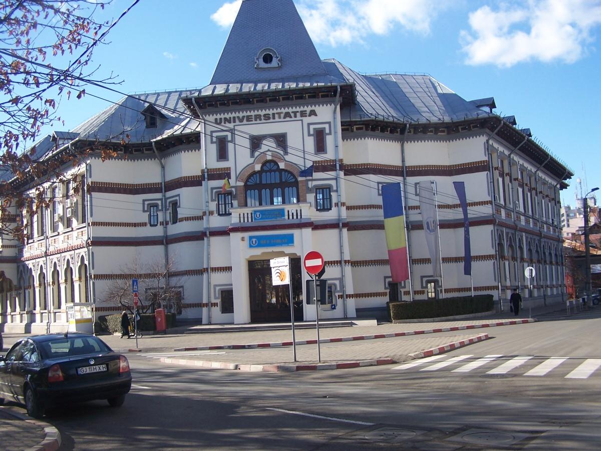 CONFIRMARE UCB-ul, în topul negativ al universităţilor de stat dinRomânia