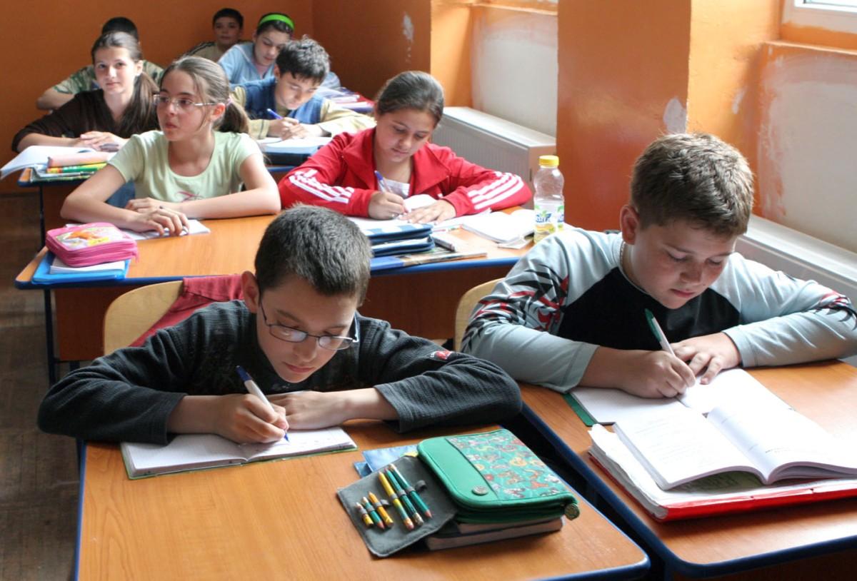 Mari schimbări în învățământ până în2030