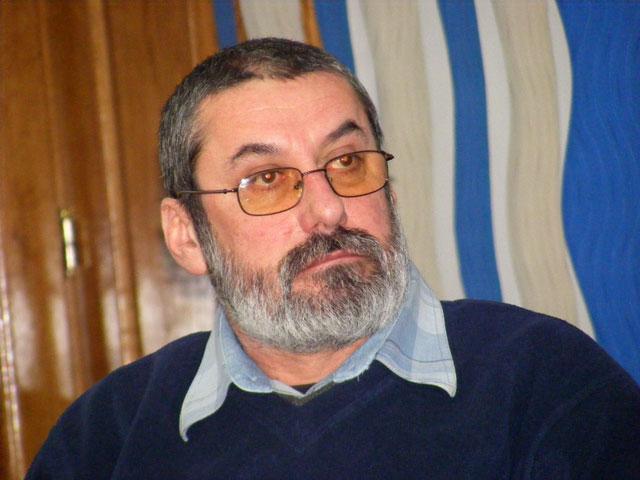 Doru Strâmbulescu, de la minerit la…Brâncuşi