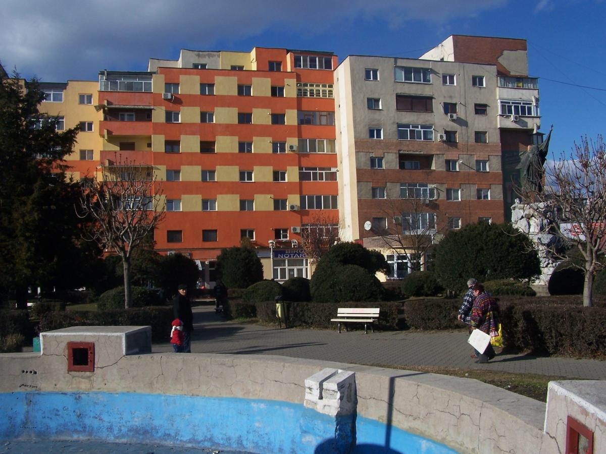 Reducere drastică a preţurilor locuinţelor dinRomânia