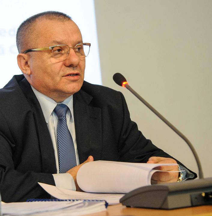 Afacerile lui Georgică Cornu anchetate şi înGorj
