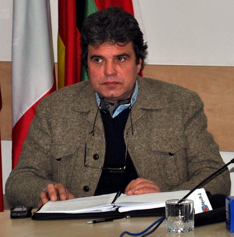 Controversatul Ovidiu Popescu salvat de o slujbă la IonCălinoiu