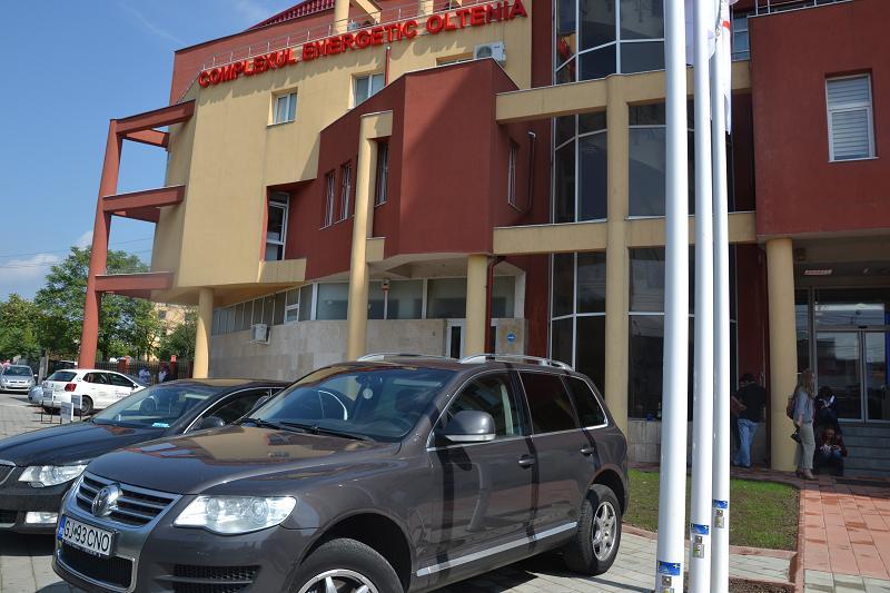Cariera Berbești de la CEO a fost transferată la CET Govorasau….