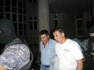Frauda de la examenele naționale din Gorj îninstanță
