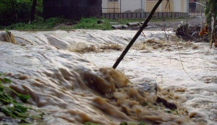 Bilanţul pagubelor inundaţiilor dinGorj