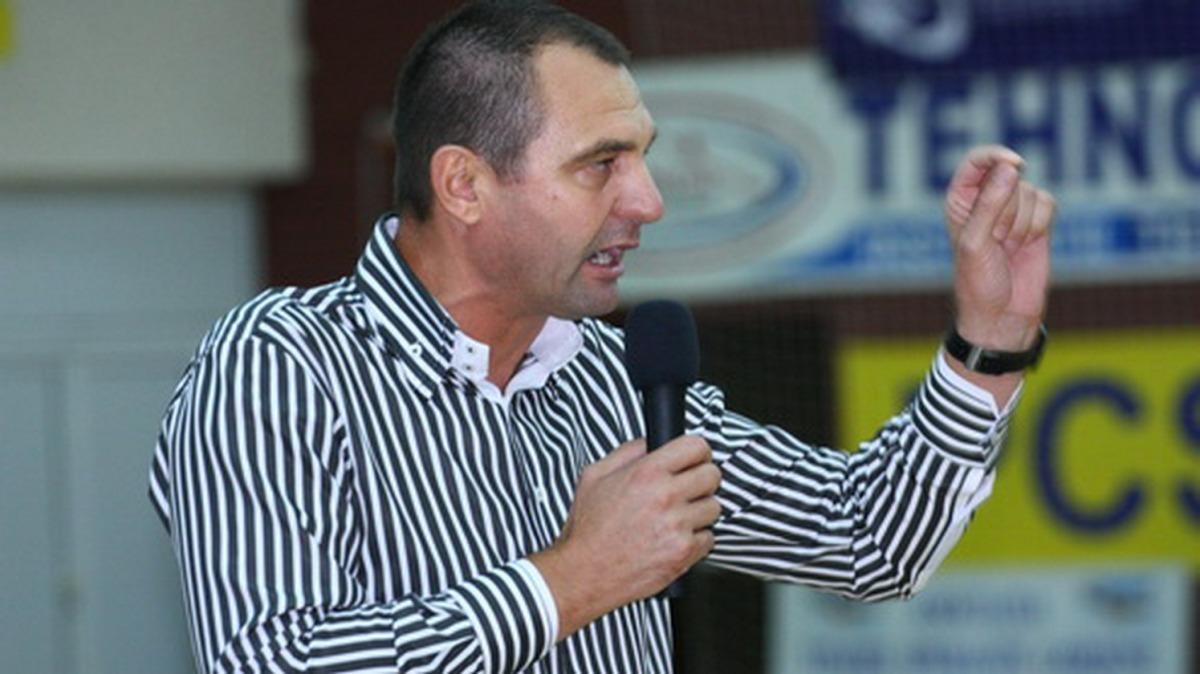 """Handbalul gorjean a scăpat de """"politrucul"""" AndreiMaioreanu"""