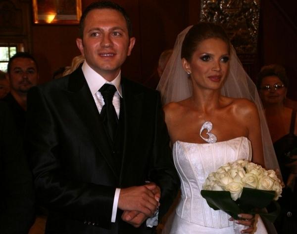 Gorjeanul Alin Ionescu de la Shelter Securityreţinut