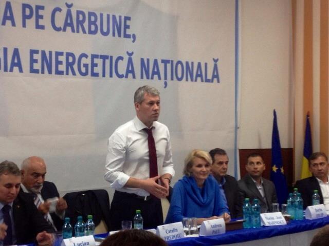 Falimentul CE Oltenia pe masa de discuții aACL