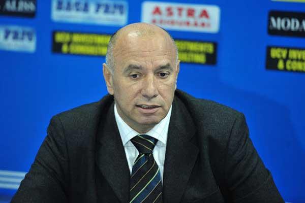 Aurel Ţicleanu, fosta glorie a Universităţii Craiova,preşedinte laPandurii