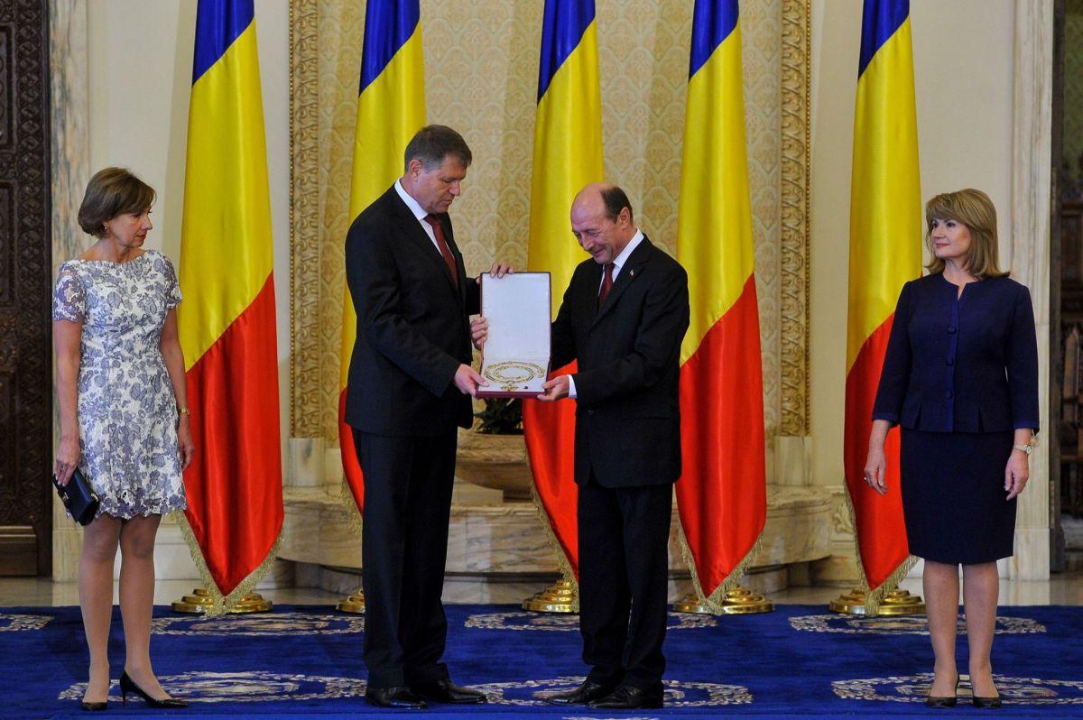 Klaus Iohannis vrea schimbări esențiale înRomânia