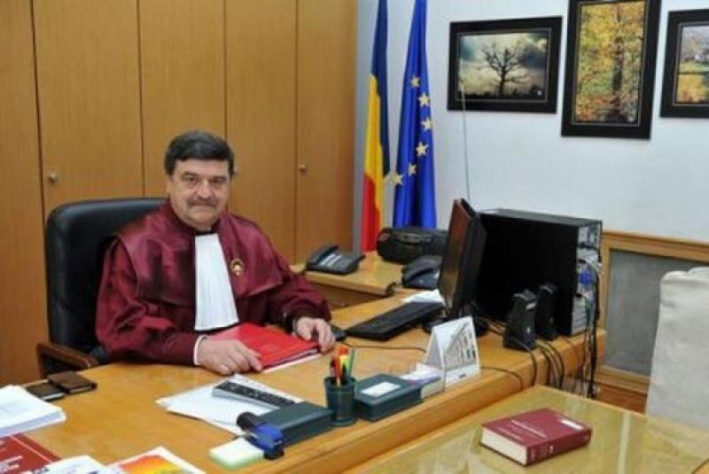 """Toni Greblă nu pune în pericol """"buna desfășurare a procesuluipenal"""""""