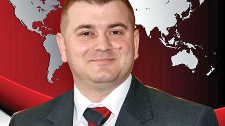 Ionut Raitaru