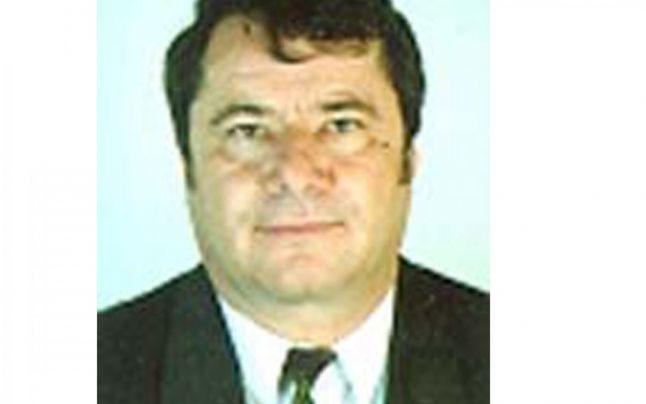 Fostul senator Marcu Burtea amurit