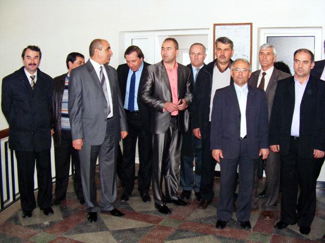 Mai mulți primari, viceprimari și consilieri județeni își pierd mandatele înGorj