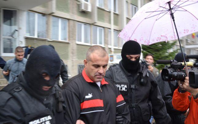 Gabriel Sulugiu a ajuns în fața instanței pentrucămătărie