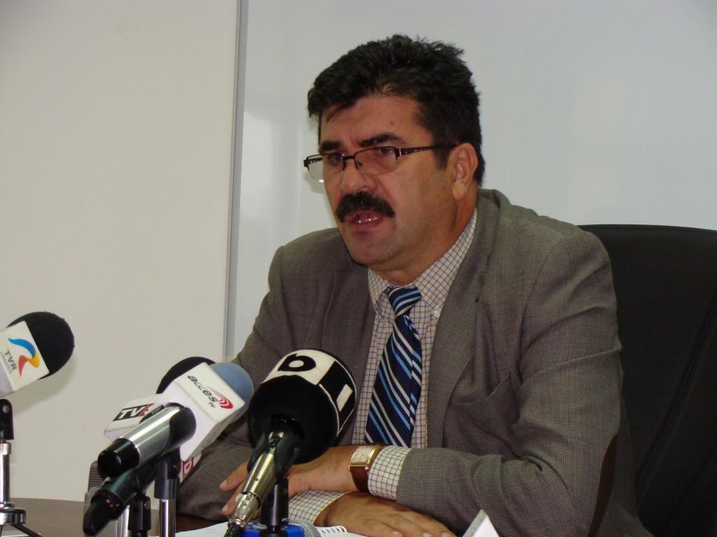 Laurențiu Ciurel a fost salvat de intențiile Consiliului deSupraveghere
