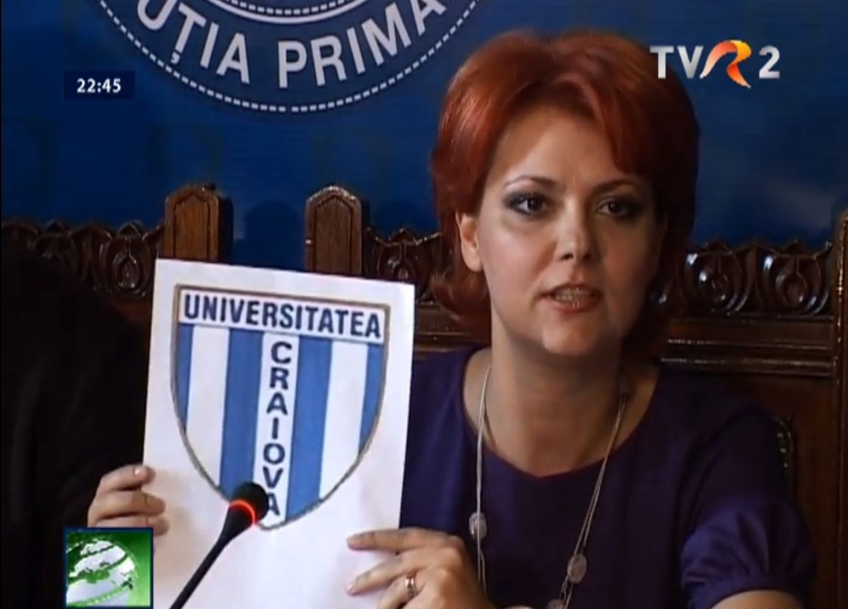 Echipa Olguței Vasilescu nu poate merge înEuropa