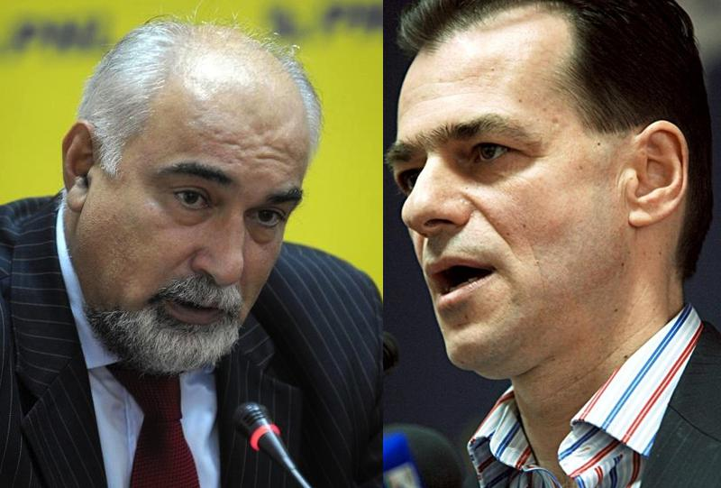 Scandalul Transalpina: Vosganian și Orban dați pe mânaDNA