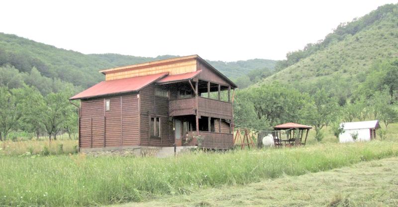 Casa Pponta