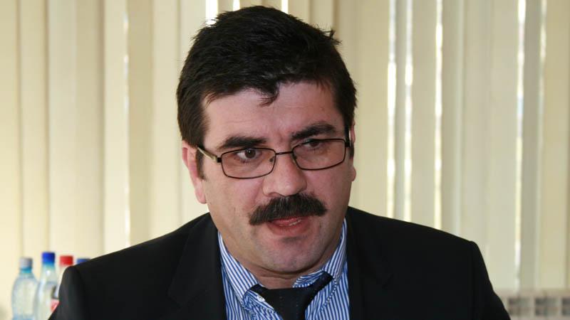 Laurenţiu Ciurel nu se dă dus din frunteaCEO