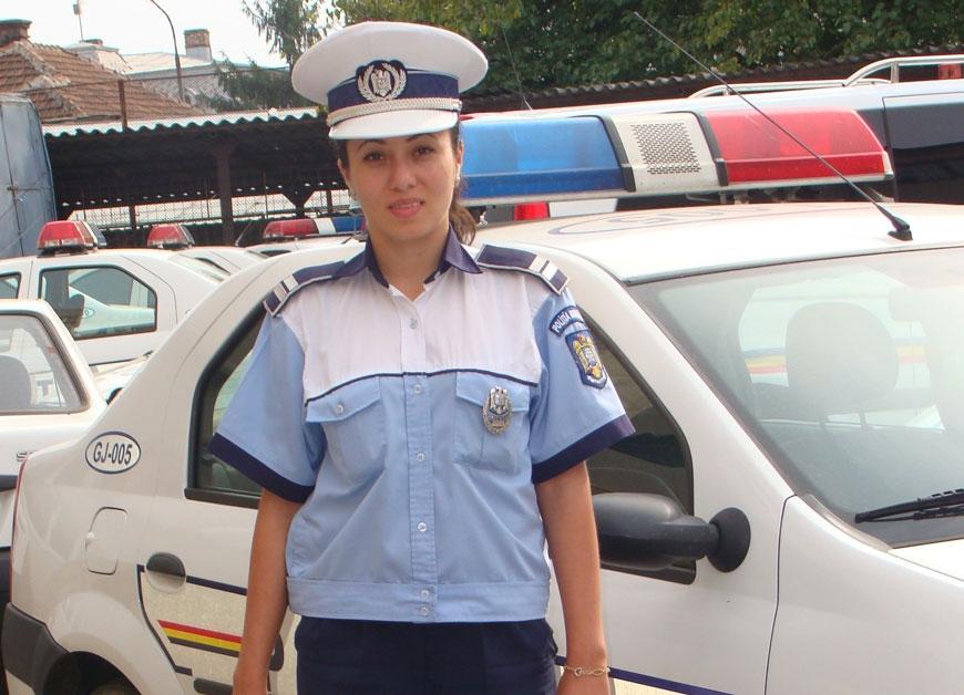 Se schimbă șefii în PolițiaGorj